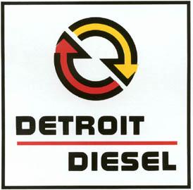 Detroit Diesel Panels