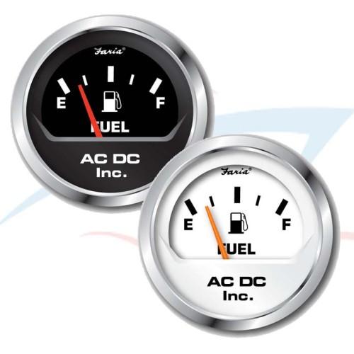 FuelGauge b&w