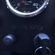 Volvo Penta Engine Instrument Panel