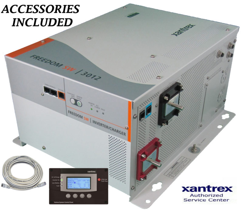 marine inverter charger wiring diagram marine xantrex power ac dc marine inc on marine inverter charger wiring diagram