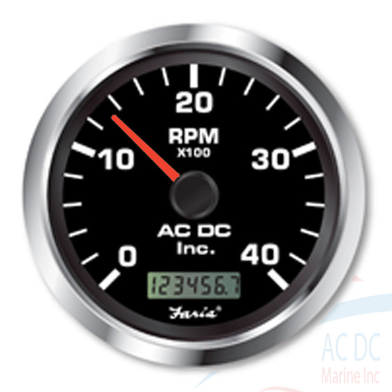 faria tachometer wiring  faria  free engine image for user