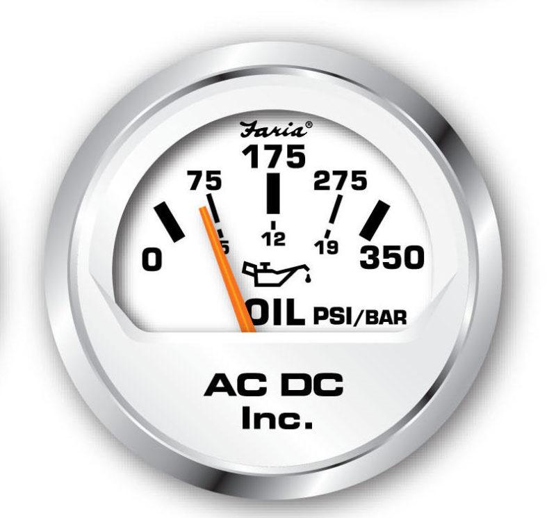 faria volt gauge wiring diagram  faria  free engine image