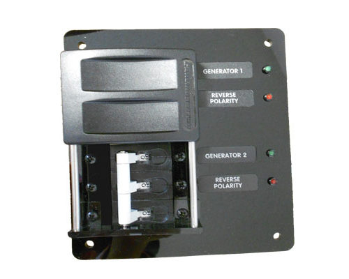 Heavy Duty Selector Switch