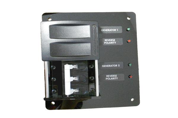 Heavy Duty Selector Switch