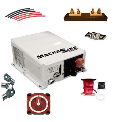 magnum inverter:ch package