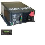 magnum remote