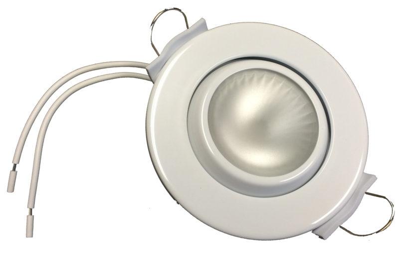 Imtra miami light fixture white g4 socket frosted lens led imtra miami light fixture white g4 socket frosted lens led light bulb arubaitofo Gallery