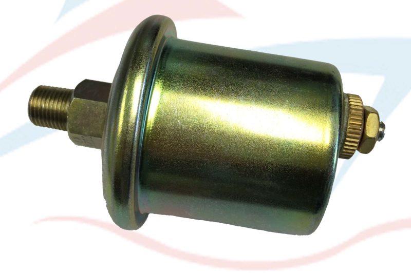 Pressure Sender  U2013 100 Psi Single Standard  U2013 Ac Dc Marine Inc