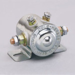 Solenoid M-200 Cole Hersee