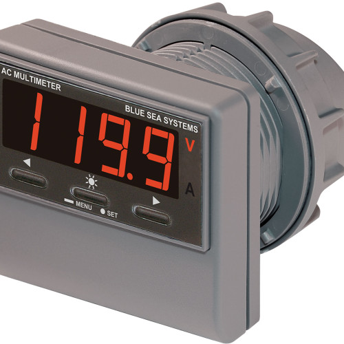 AC Digital meter