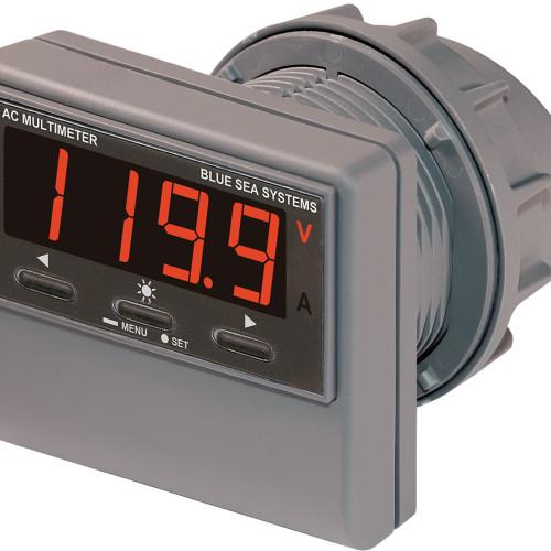 AC Digital meter