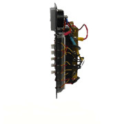 DC 10 CIRCUIT BREAKER side view