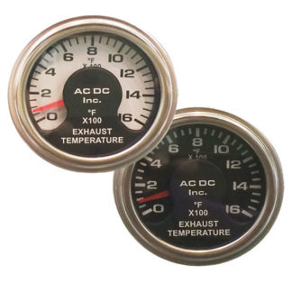 Pyrometers (EGT)
