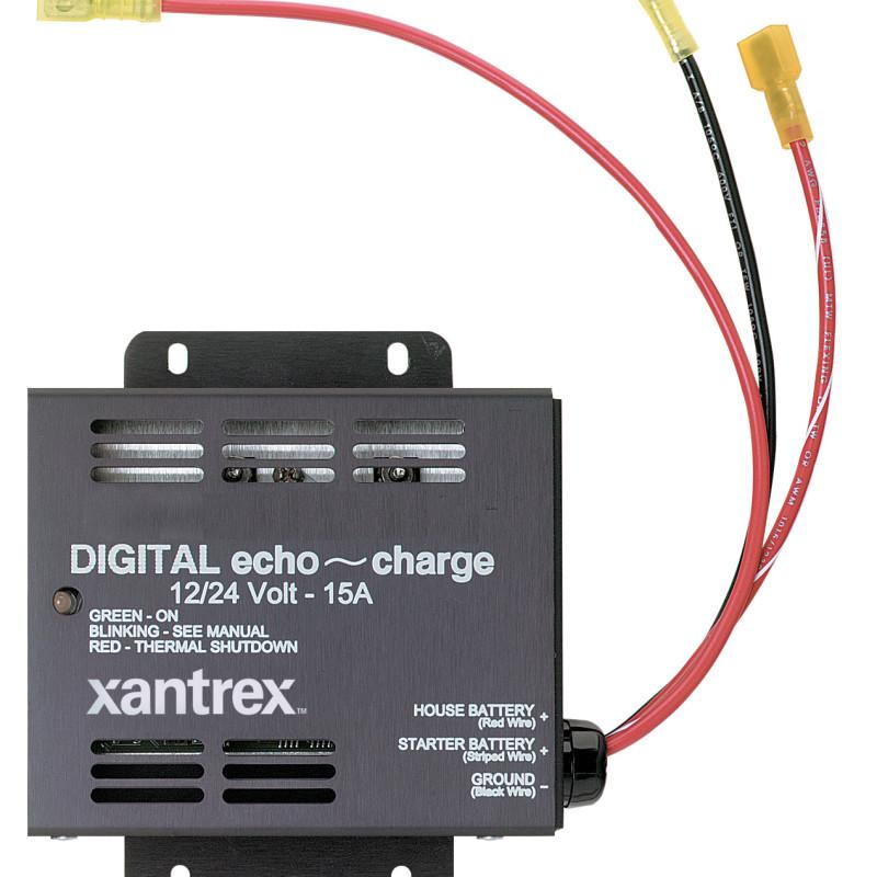 Xantrex Echo Charge