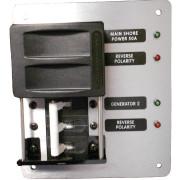 Heavy Duty Selector Switch Blue Sea Circuit Breaker