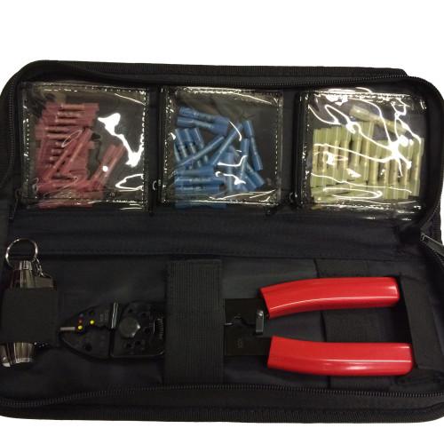 FTZ Industries Waterproof Splice & Seal Kit