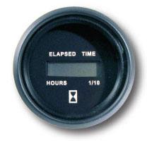 Digital Hour Meter