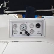 Hunter Engines Instrument Panel