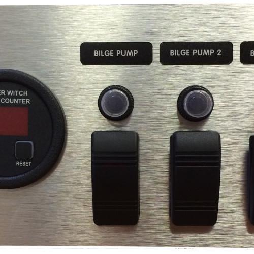 Bilge Pump Control