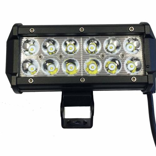 36W spot light