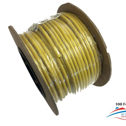 Single Marine Wire