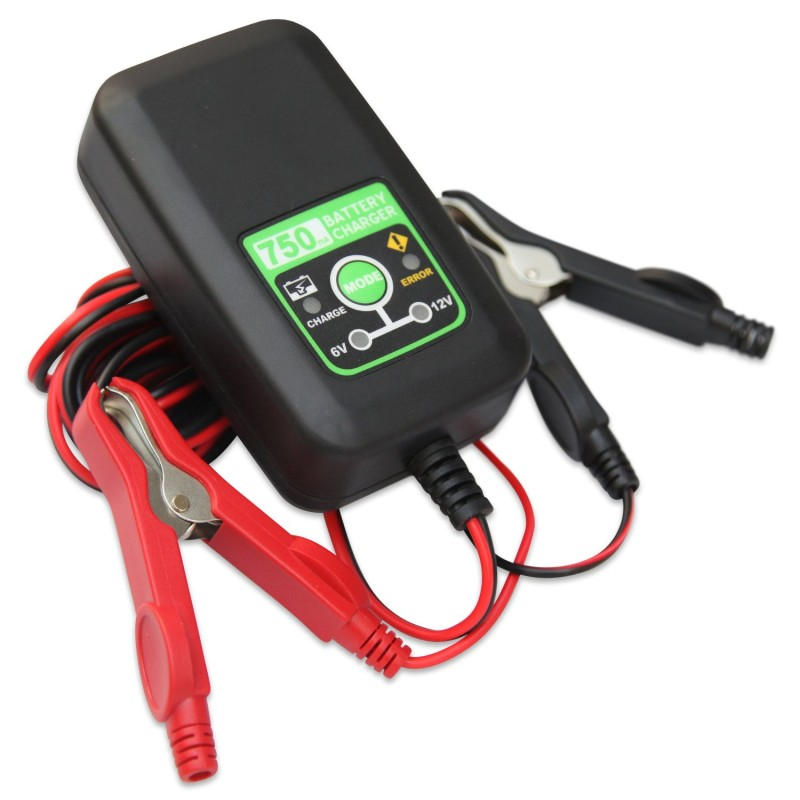 750 NOCO battery charger