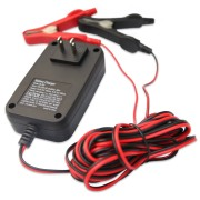 750 battery charger back