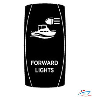 Forward Lights cover