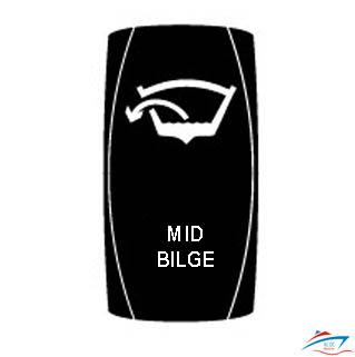 Midbilge