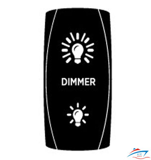 dimmer cover