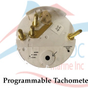 programmable tach back