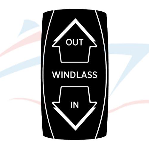 Windlass Actuator