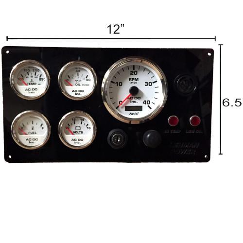 B-LHM-WH-12X6
