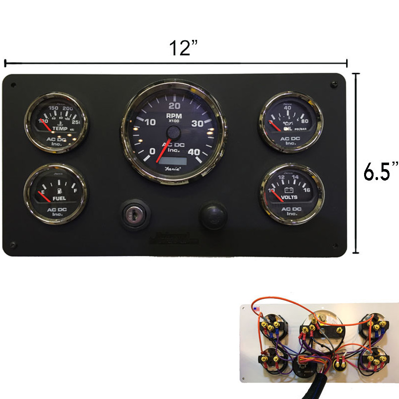 Chevy Fuse Box Diagram On Vdo Tachometer Wiring Diagram Electronic