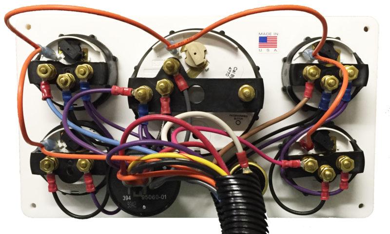 Backwirirng Diagram on Volvo Penta Electrical Wiring Diagram