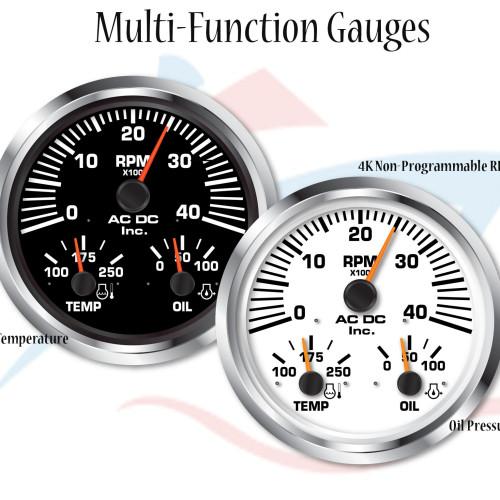 MultiFunction B& W