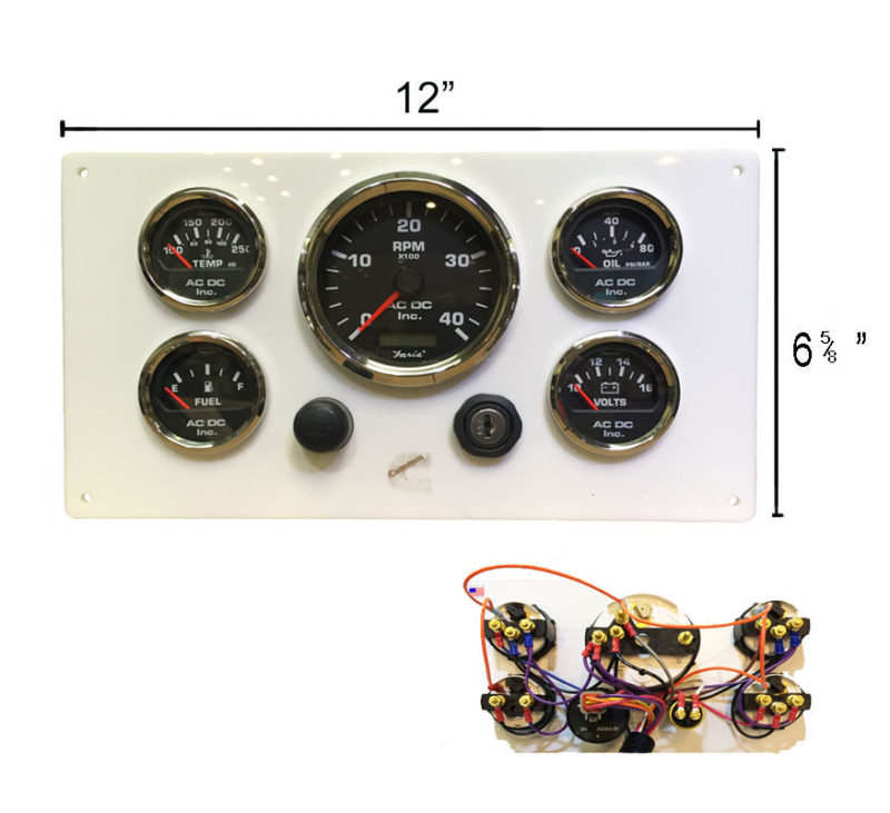 household wiring diagrams for switches white cummins marine engine instrument panel black gauges