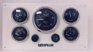 Caterpillar Engine Panels – AC DC Marine Inc