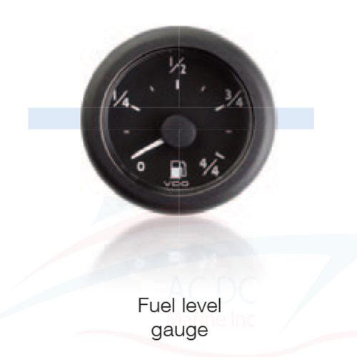 Ocean Link Fuel Gauge