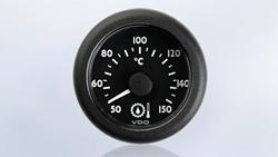 VDO Oceanlink gearbox temp