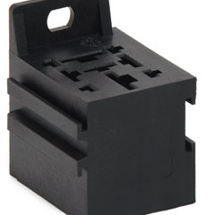 Cole Hersee high power socket 99025