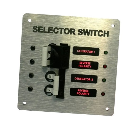 gen1 selector switch
