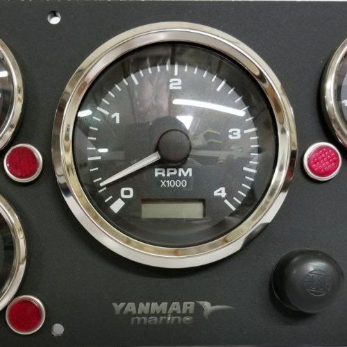 Yanmar-C type-Black