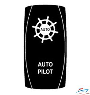 Autopilot cover