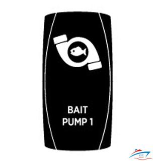 Bait Pump 1 Rocker Cover