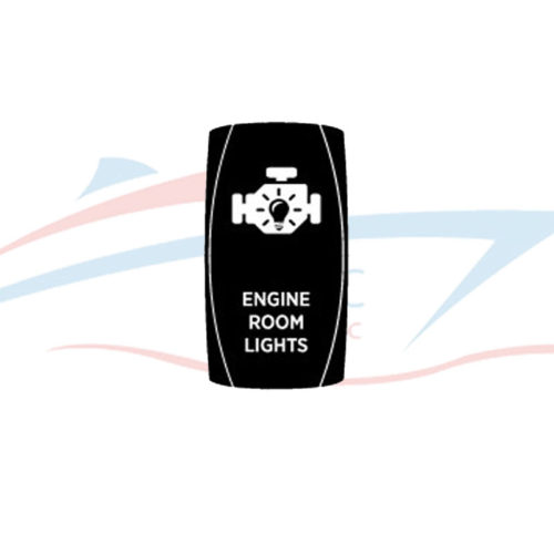 Engine Room Lights Cover