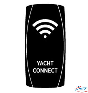 Yacht Connect Cover