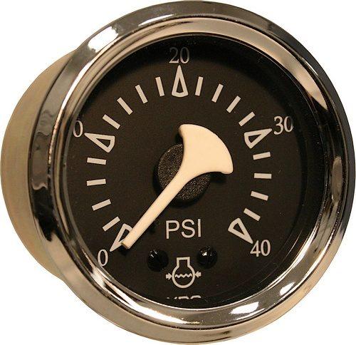 150-11278 Water Pressure