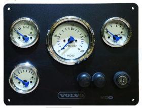 AC DC Inc. Volvo VDO
