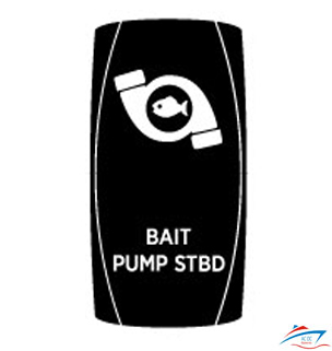 Starboard Baitpump